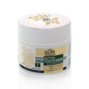 body-butter-with-olive-leaves